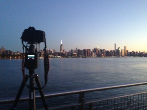 FAQ's ABOUT TIME LAPSE VIDEO PRODUCTION